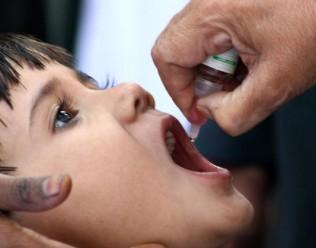 Is Poliomyelitis Vaccine Necessary?