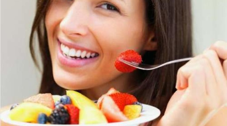 Why Eating Fruits On An Empty Stomach Is Good For You
