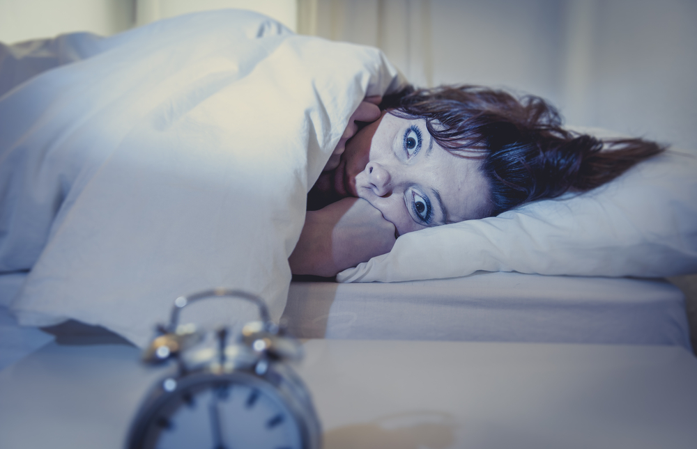 The Science Behind Sleep Paralysis And How To Avoid It
