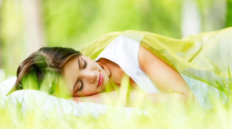 Are You Into Sleep Guided Meditation When You're Having Trouble Sleeping?