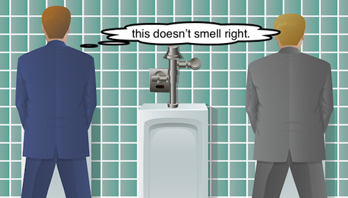 Urine Odor: Why Do You Have A Smelly Pee?