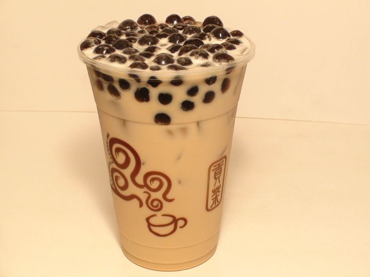 What Milk Tea Does To Our Health