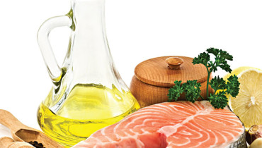 Top 6 Foods High in Omega 3
