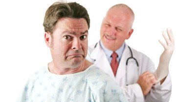 Is There Any Natural Cure For Prostate Cancer?