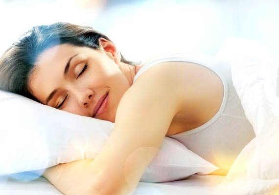 Here's How To Do Sleep Hypnosis By Yourself