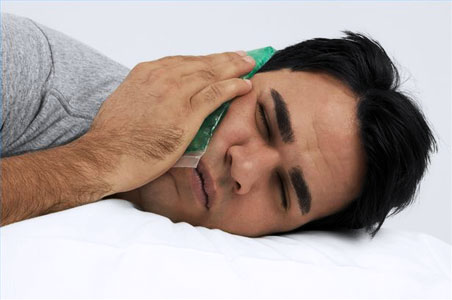 Why Toothaches Hurt Worse At Night